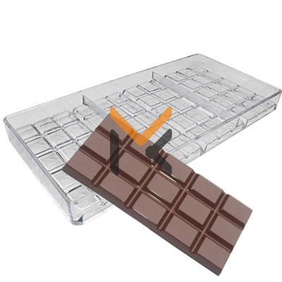 Chocolate mold 2152 1