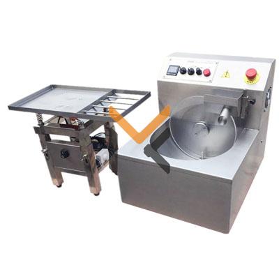 Chocolate tempering machine 2152 4