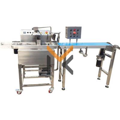 Chocolate tempering machine 2152 5