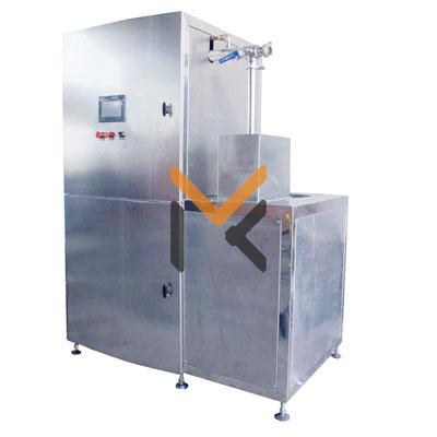 Chocolate tempering machine 2152 7