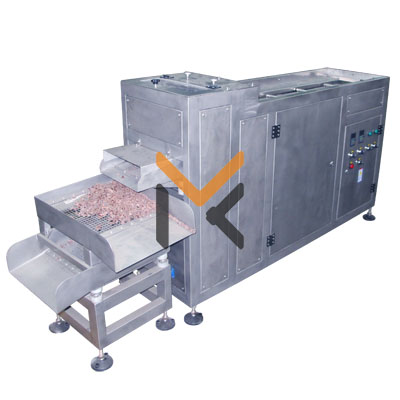 Rock chocolate making machine 2151 1