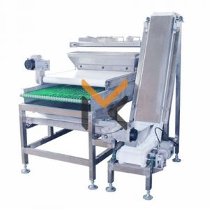 Read more about the article Granule sprinkling machine