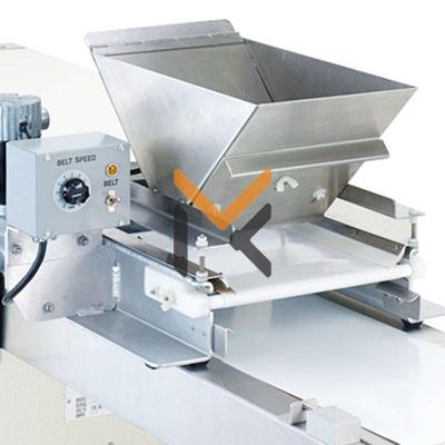 Sprinkling machine 2152 3