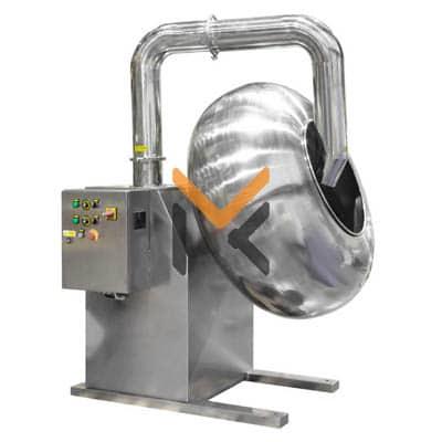 chocolate coating machine 2152 2