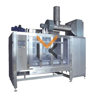 chocolate coating machine 2152 6
