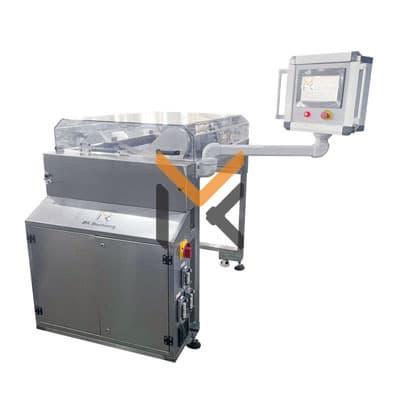 GDJ600 rotary chocolate chip depositor
